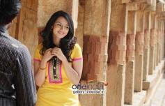 Sruthi Hariharan in Kannada Movie Savari 2
