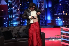 Sunil Grover as dada on Mad In India show