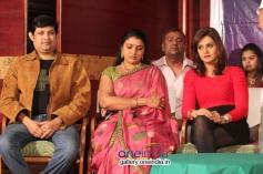 Suvarna TV's Karanji Serial Press Meet