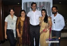 Trailer launch of film Ankhon Dekhi
