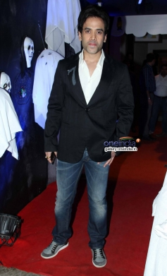 Tusshar Kapoor at Gang Of Ghosts music launch