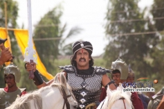Upendra in Kannada Movie Brahma