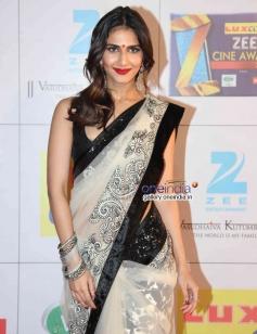 Vaani Kapoor at Zee Cine Awards 2014