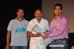 Venkat Prabhu at Damaal Dumeel audio launch