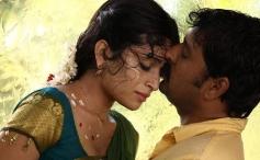 Vidharth and Hardika Shetty still from Aal
