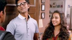Vidya Balan still from Shaadi Ke Side Effects