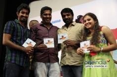 Vijay Sethupathi at Alaiye Alaiye audio launch