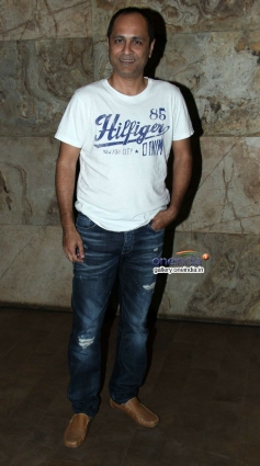 Vipul Shah at Shaadi Ke Side Effects special screening