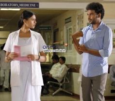 Vivek Narasimhan in Kannada Movie Endendu Ninagaagi