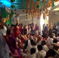 VJ Ramya tied knot with Ajith