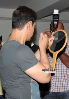 Aamir Khan gearing up for addressing media