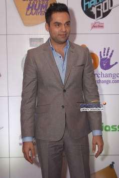 Abhay Deol during the promotion of UTV Bindass tv shows