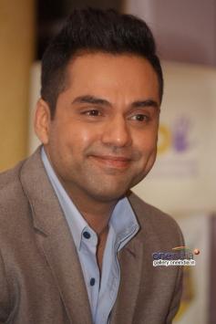 Abhay Deol promotes UTV Bindass tv shows