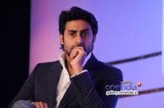 Abhishek Bachchan at FICCI Frames 2014 - Day 2