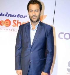 Abhishek Kapoor at Stree Shakti Women Awards 2014