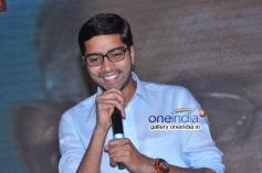 Allari Naresh at Laddu Babu Movie Audio Release