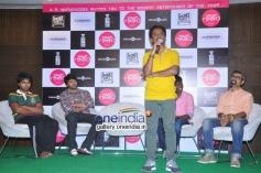 AR Murugadoss at Raja Rani Movie Success Meet