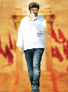 Balakrishna in Telugu Movie Legend