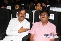 Bharathiraja at Jigarthanda audio launch