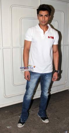 Bilal Amrohi at O Teri film special screening