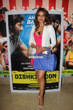 Bipasha Basu at Dishkiyaoon film screening