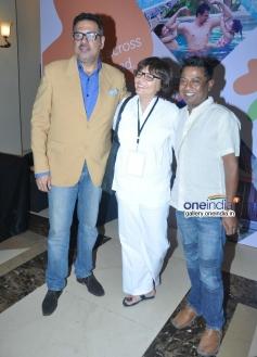 Boman Irani at Third annual Mumbai Mantra Sundance Institute Screenwriters Lab 2014