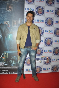 Rajniesh Duggall at Samrat and Co trailer launch