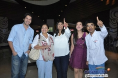 Celebs at Samrat and Co trailer launch
