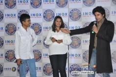 Rajeev Khandelwal at Samrat and Co trailer launch
