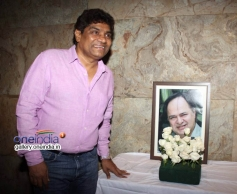 Johnny Lever at Club 60 film special screening