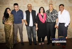 Celebs at Club 60 film special screening