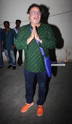 Vinay Pathak at Club 60 film special screening