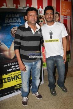 Celebs at Dishkiyaoon film screening