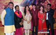 Celebs at Gulaab Gang film screening