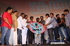 Celebs at Jigarthanda audio launch