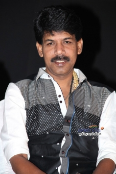 Bala at Naan Sigappu Manithan audio launch