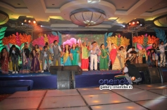 Celebs performed at the producer Rashmi Sharma's birthday celebration