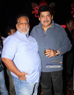 Celebs at Producer Rashmi Sharma's birthday celebration