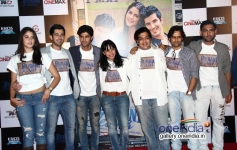Celebs at Purani Jeans film trailer launch