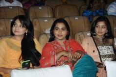 Viji Chandrasekhar and Neelima Rani at Soulmates Awards 2014