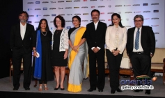 Celebs at the press conference of Indian Film Festival of Melbourne