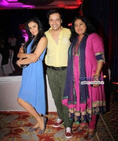 Celebs at the producer Rashmi Sharma's birthday celebration