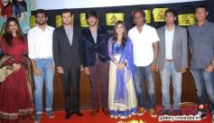 Celebs at Vaayai Moodi Pesavum audio launch