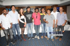 Chandralekha Movie Success Meet