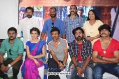 Deepak, Kriti Kharbanda, Shivrajkumar, Prashanth, Vinod Prabhakar at Belli Movie Launch