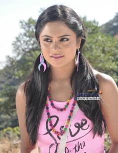 Deepika Das in Kannada Movie Kanji Pinji Love