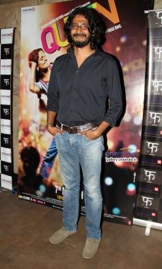 Abhishek Kapoor at special screening of Queen