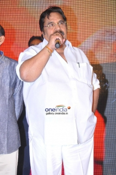 Devadas Style Marchadu Audio Launch