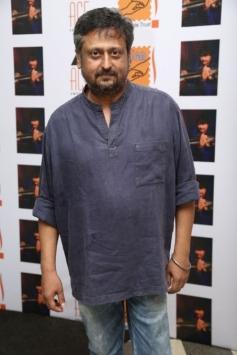Dharani at Saga Charitable Trust event