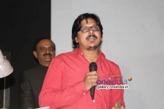 Dudhsagar Movie Press Meet